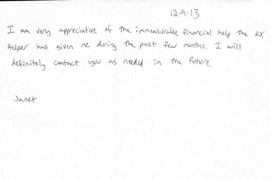 Testimonial 7