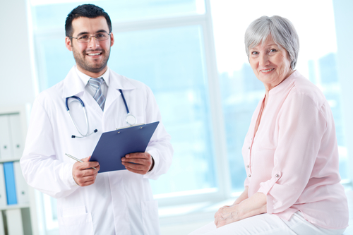 We Provide Medication Assistance for Patients with UC