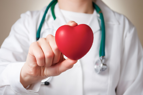 heart disease information