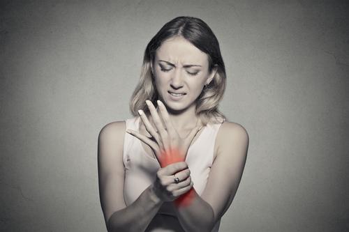 junior rheumatoid arthritis
