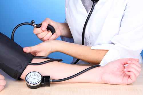 Controlling High Blood Pressure to Reduce Heart Disease Risk