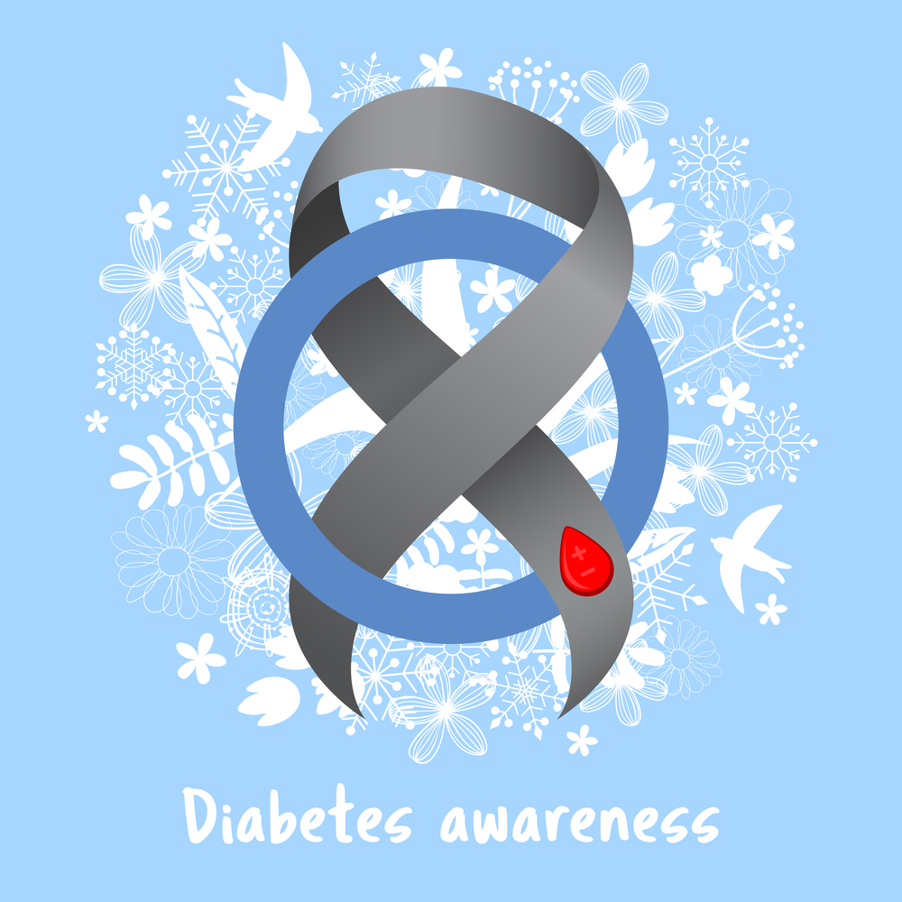 Spreading Awareness this National Diabetes Month