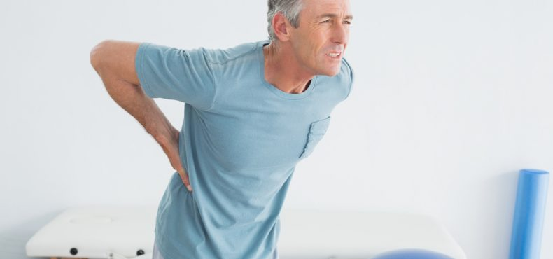 Coping With Chronic Pain: The Most Diagnosed Conditions