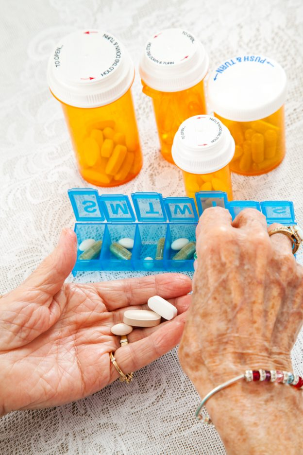 Managing Medications with These Simple Tips