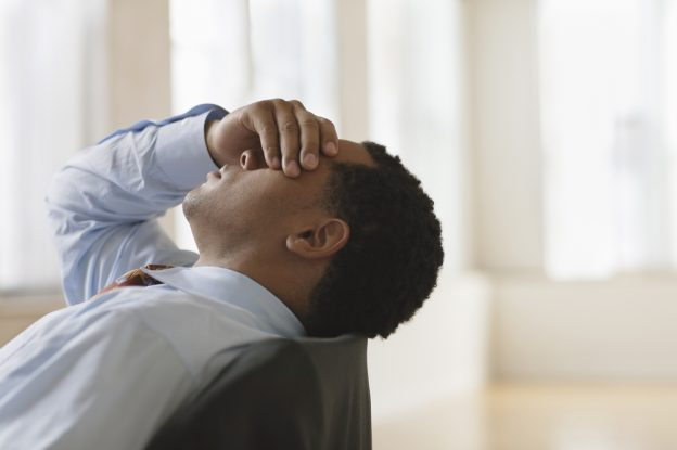 What Causes Chronic Headaches? 5 Reasons You May be Suffering