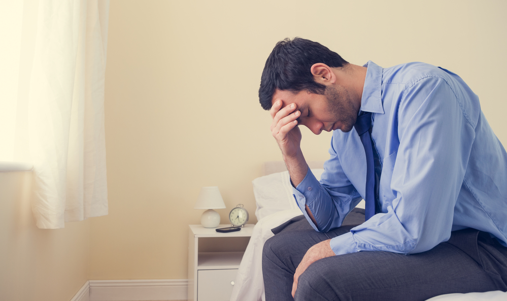 About Depression: Definition, Symptoms, and Medical Treatment