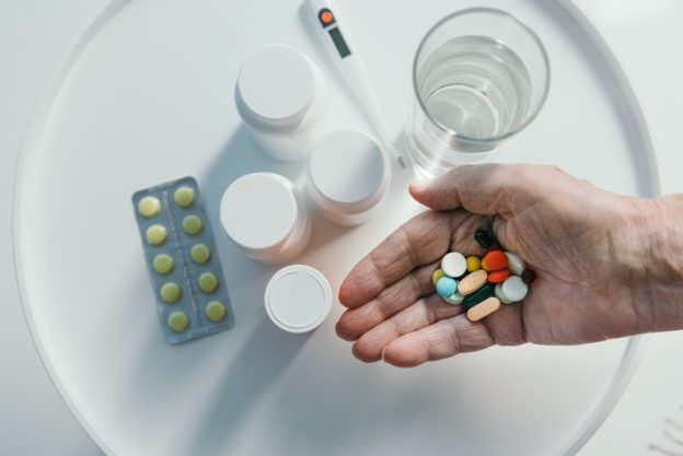 Need Some Help Paying for Your Tourette Syndrome Medication?